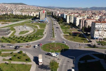 İzmir Bornova