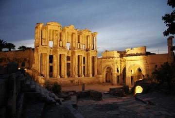 Selçuk Efes