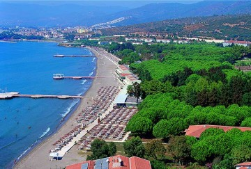 İzmir Menderes